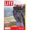 Cover Print of Life, April 25 1960