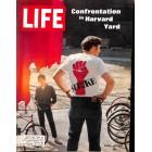 Cover Print of Life, April 25 1969
