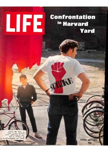 Life, April 25 1969