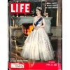 Cover Print of Life, April 27 1953