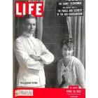 Cover Print of Life, April 28 1952