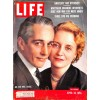 Cover Print of Life, April 30 1956