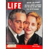 Cover Print of Life, April 30 1956