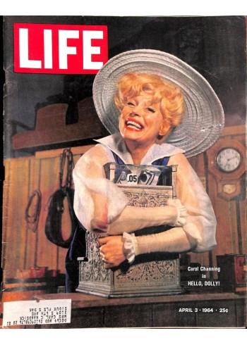 Life, April 3 1964