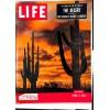 Cover Print of Life, April 5 1954