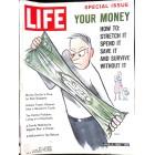 Cover Print of Life, April 6 1962