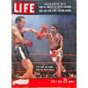 Cover Print of Life, April 7 1958