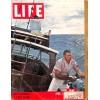 Cover Print of Life, April 7 1961