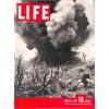 Cover Print of Life, April 9 1945