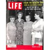 Cover Print of Life, August 10 1959
