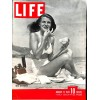 Cover Print of Life, August 11 1941
