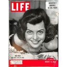 Cover Print of Life, August 11 1952