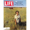Cover Print of Life, August 13 1965