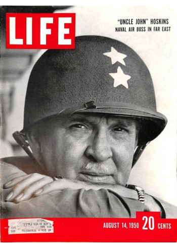 Life, August 14 1950