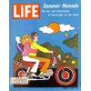 Cover Print of Life, August 14 1970