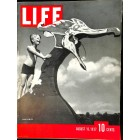 Cover Print of Life, August 16 1937