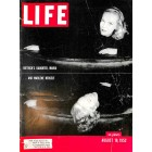 Cover Print of Life, August 18 1952