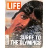 Cover Print of Life, August 18 1972