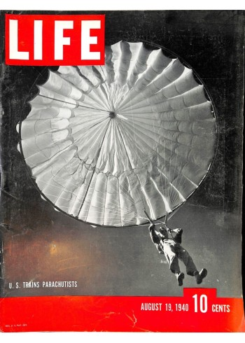 Life, August 19 1940