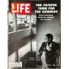 Cover Print of Life, August 1 1969