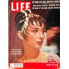 Cover Print of Life, August 20 1956