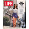 Cover Print of Life, August 22 1969