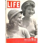 Cover Print of Life, August 24 1942