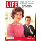 Cover Print of Life, August 24 1959
