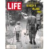 Cover Print of Life, August 25 1967