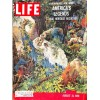 Cover Print of Life, August 31 1959