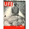 Cover Print of Life, August 9 1937
