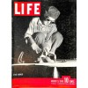 Cover Print of Life, August 9 1943