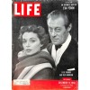Cover Print of Life, December 11 1950