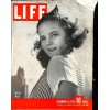 Cover Print of Life, December 15 1941