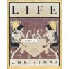 Life, December, 1899. Poster Print. Maxwell Parrish.