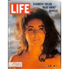 Cover Print of Life, December 18 1964