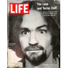 Cover Print of Life, December 19 1969