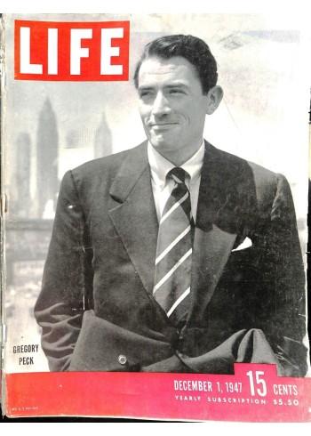 Life, December 1 1947