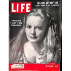 Cover Print of Life, December 1 1952