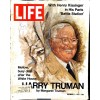 Cover Print of Life, December 1 1972
