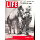 Cover Print of Life, December 22 1952