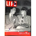 Cover Print of Life, December 23 1940