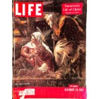 Cover Print of Life, December 24 1951