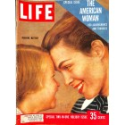 Cover Print of Life, December 24 1956