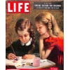 Cover Print of Life, December 25 1950