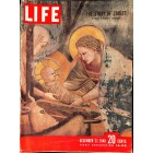 Cover Print of Life, December 27 1948