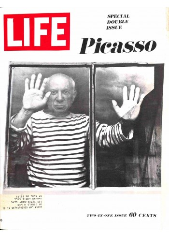 Cover Print of Life, December 27 1968
