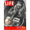 Cover Print of Life, December 29 1941