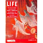 Cover Print of Life, December 29 1952