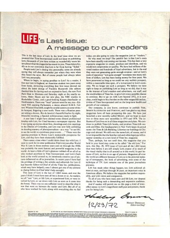 Life, December 29 1972
